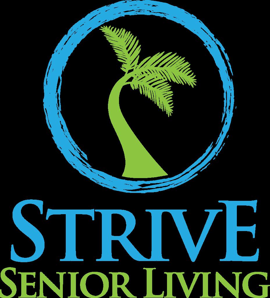 Strive Senior Living Logo